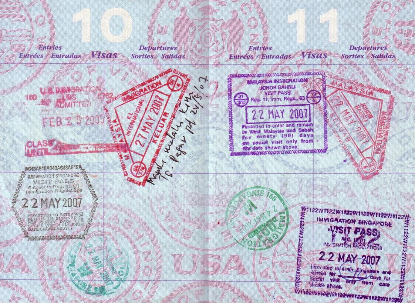 Visa image