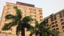 A good stay at the Southern Sun in Lagos
