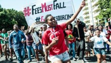 #feesmustfall: It is time for an African rebirth